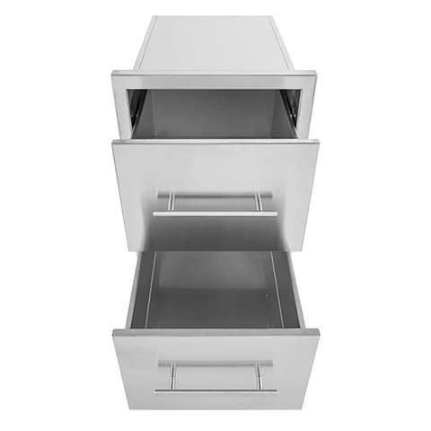 Double access drawer 03