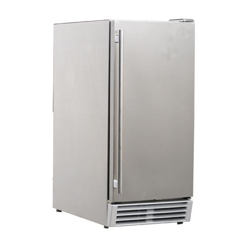 Outdoor refrigerator 15in 01