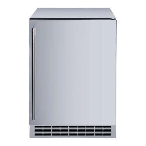 Outdoor refrigerator 24in 01
