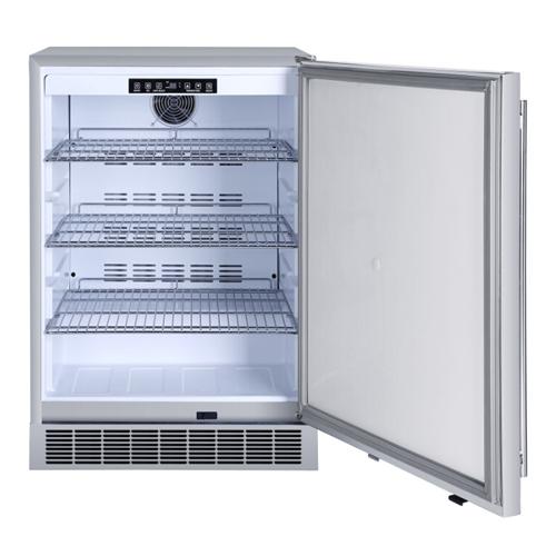 Outdoor refrigerator 24in 02
