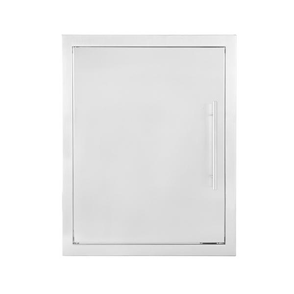 16×22 single door