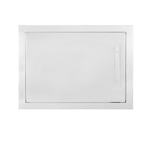 22×16 single door horizontal