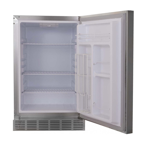 Outdoor refrigerator 20in 02